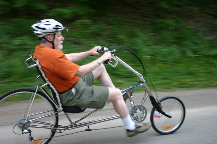 Easy Bike Tour Blog
