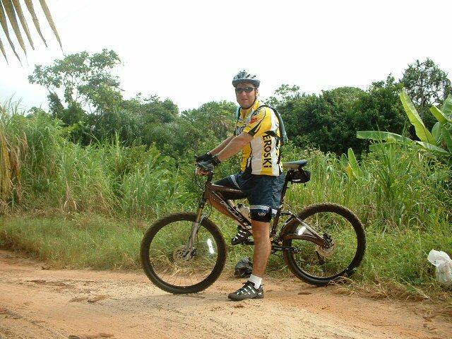 Fuji Mountain Bikes - Bicycle Man